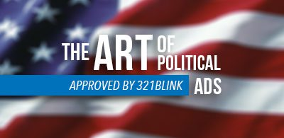 the art of political ads