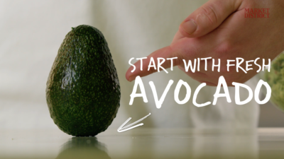 Guacamole Food Hacks