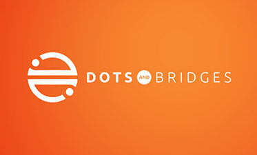Dots and Bridges Logo
