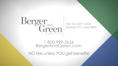 Berger and Green Video