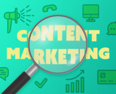 Using Content Marketing to Improve SEO